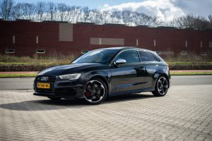 S3 COUPE